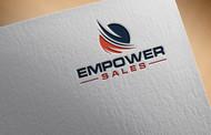 Empower Sales Logo - Entry #311