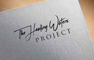 The Healing Waters Project Logo - Entry #101
