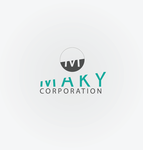 MAKY Corporation  Logo - Entry #21