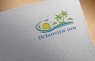 Oceanview Inn Logo - Entry #248