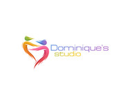 Dominique's Studio Logo - Entry #125