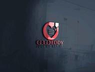 GoGo Eddy Logo - Entry #9