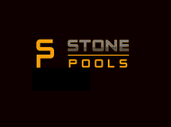 Stone Pools Logo - Entry #92