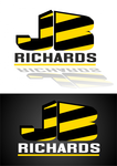 Construction Company in need of a company design with logo - Entry #17