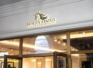 Beauty Status Studio Logo - Entry #57