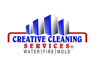 CREATIVE CLEANING SERVICES LLC Logo - Entry #30