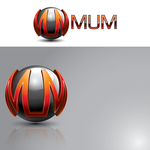 MUM Logo - Entry #132