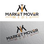 Market Mover Media Logo - Entry #112