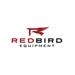 Redbird equipment Logo - Entry #100