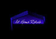 At Home Rehab Logo - Entry #42
