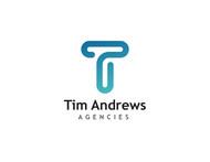 Tim Andrews Agencies  Logo - Entry #13