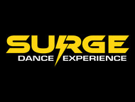 SURGE dance experience Logo - Entry #185