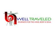 Well Traveled Logo - Entry #33