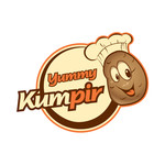 Yummy Kumpir Logo - Entry #22