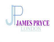 James Pryce London Logo - Entry #14