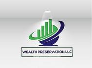 Wealth Preservation,llc Logo - Entry #310