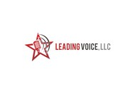 Leading Voice, LLC. Logo - Entry #97