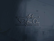 Drifter Chic Boutique Logo - Entry #226