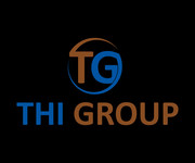 THI group Logo - Entry #320