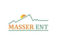 MASSER ENT Logo - Entry #199