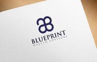 Blueprint Wealth Advisors Logo - Entry #200