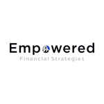 Empowered Financial Strategies Logo - Entry #346