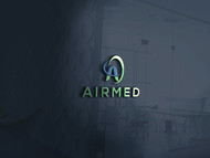 Airmed Logo - Entry #7