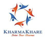 KharmaKhare Logo - Entry #199