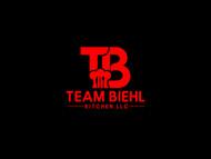 Team Biehl Kitchen Logo - Entry #109