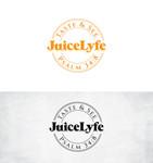 JuiceLyfe Logo - Entry #547