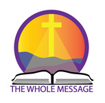 The Whole Message Logo - Entry #116
