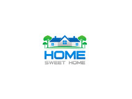 Home Sweet Home  Logo - Entry #119