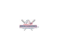 ComingToAmericaBaseball.com Logo - Entry #46