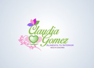 Claudia Gomez Logo - Entry #234