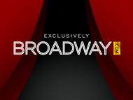 ExclusivelyBroadway.com   Logo - Entry #115
