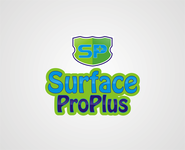 Surfaceproplus Logo - Entry #38