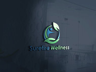 Surefire Wellness Logo - Entry #70