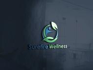 Surefire Wellness Logo - Entry #70