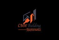 CMW Building Maintenance Logo - Entry #138