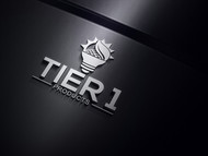 Tier 1 Products Logo - Entry #486