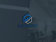 ALLRED WEALTH MANAGEMENT Logo - Entry #445