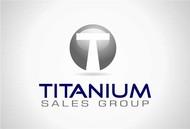 Titanium Sales Group Logo - Entry #63