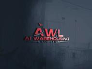 A1 Warehousing & Logistics Logo - Entry #62