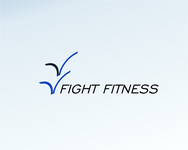 Fight Fitness Logo - Entry #155