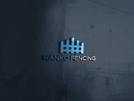 Hanko Fencing Logo - Entry #164