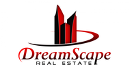 DreamScape Real Estate Logo - Entry #117