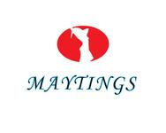 Maytings Logo - Entry #54