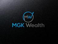 MGK Wealth Logo - Entry #58