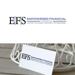 Empowered Financial Strategies Logo - Entry #13