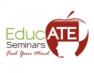 EducATE Seminars Logo - Entry #11
